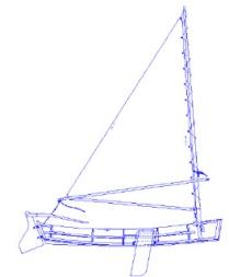 Bevins Sail Rig